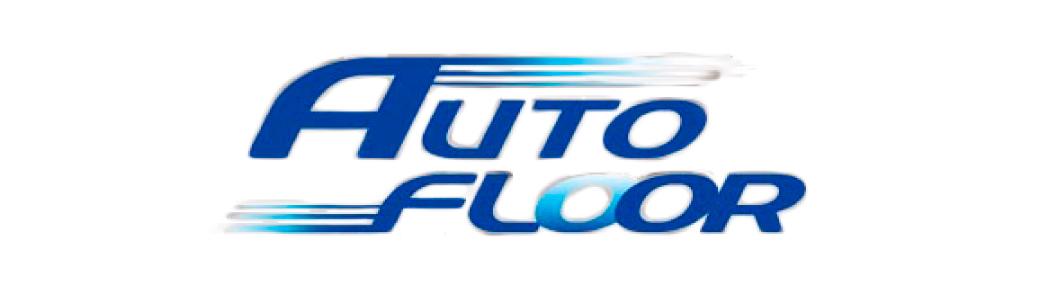 オートフロア ロゴ