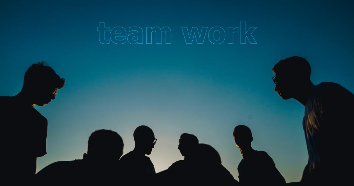 チームワーク ユニフォーム